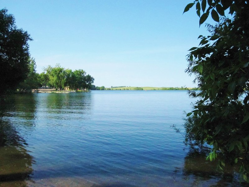 Cottonwood Lake Official Site For The City Of Windom