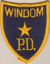 WPD 1960's patch